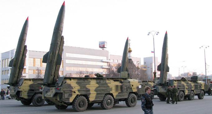 BBVA y Santander dan 2.500 millones a la industria de armas nucleares