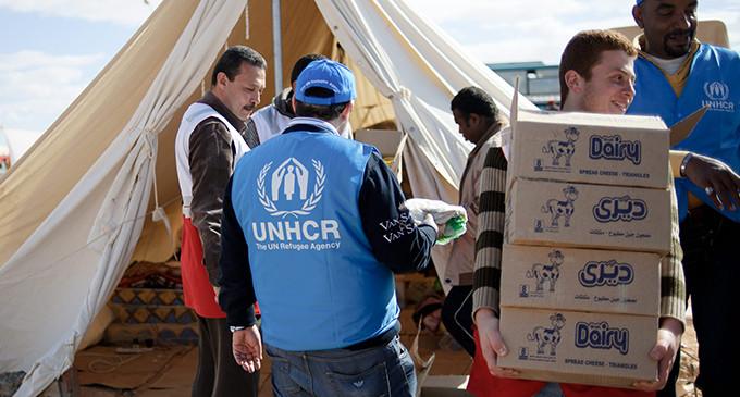 Las ONG que tengan pérdidas durante dos años no podrán acceder a ayudas para la cooperación al desarrollo