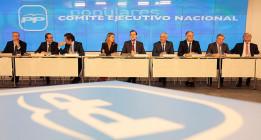Los barones del PP se enfrentan a Rajoy por la financiación y los presupuestos