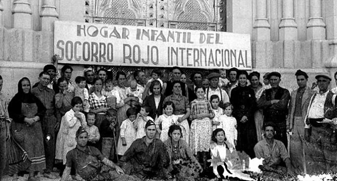 Los 15 primeros proyectos del nuevo 'socorro rojo español'