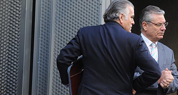 Las 12 'pulgas' de Rajoy: de Bárcenas a Nuevas Generaciones