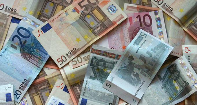 <em>Todo el dinero que existe nació en un préstamo bancario</em>