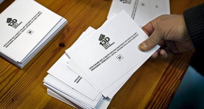 El Congreso bloquea las consultas independentistas