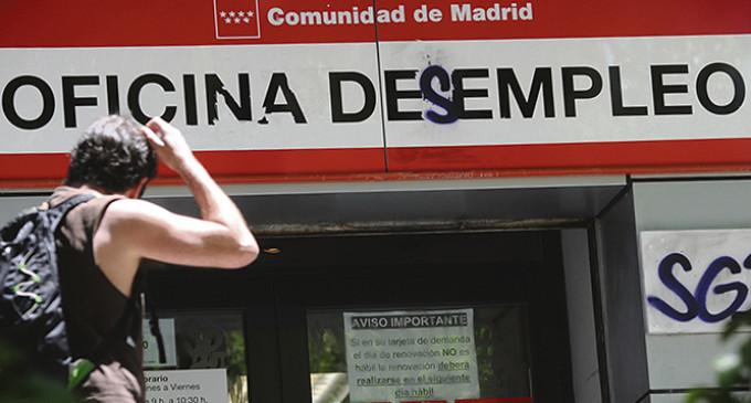 <em>Los datos que Rajoy oculta cuando habla del aumento de puestos de trabajo</em>