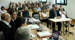 Carlos Fabra deberá entrar en prisión antes del lunes