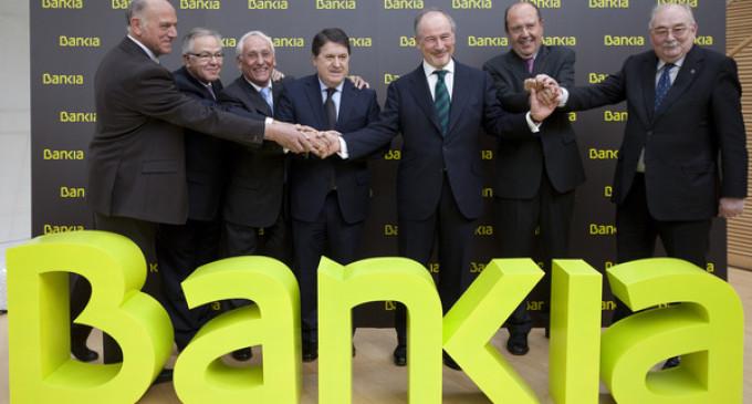 Bankia, la madre del cordero