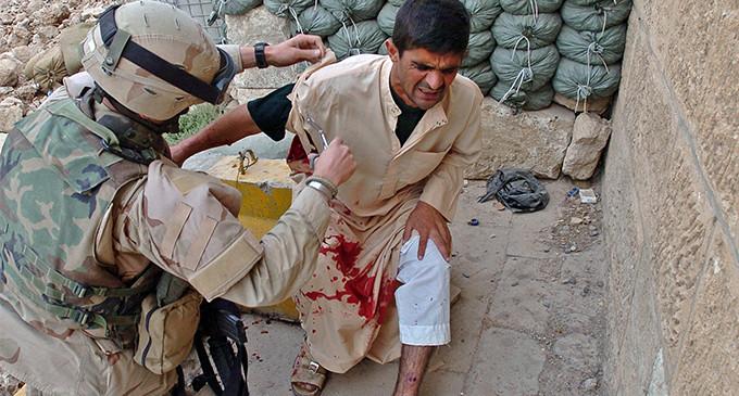 La guerra de Irak provocó medio millón de muertos en ocho años