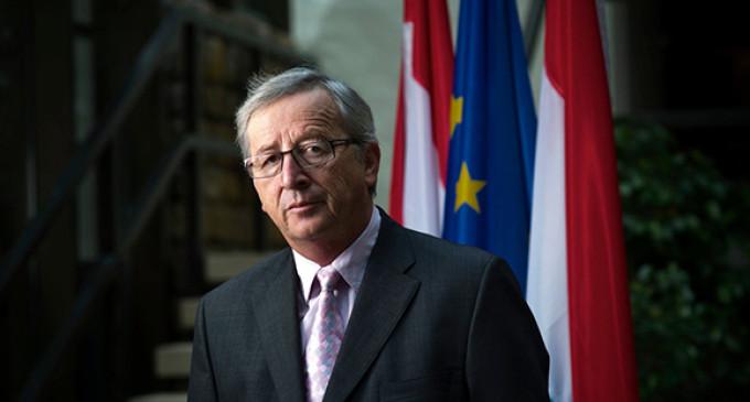 Asedio a la fortaleza financiera de Luxemburgo