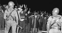 A 45 años de la matanza de Tlatelolco