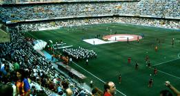 RTVV perdió 234 millones de euros por gestionar los derechos de clubes de fútbol valencianos