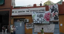 Un juez decidirá hoy sobre el desalojo de Ofelia Nieto