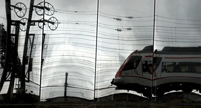 El gobierno trocea Renfe para favorecer su privatización