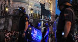 El Gobierno acorrala la protesta social
