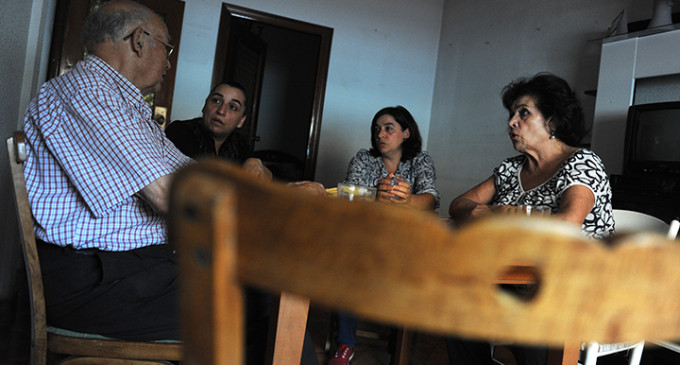 """La familia de Ofelia Nieto, 29 aguanta la respiración: """"Ya no depende de nosotros"""""""
