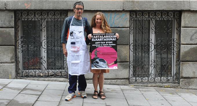 """""""La Audiencia Nacional nos inspira poca confianza"""""""