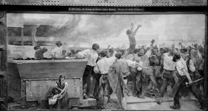Las huelgas que se ganaron en España