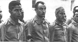 Campos de concentración para vagos y maleantes en España