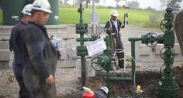 El PP vota en contra de prohibir el fracking en el País Valenciano