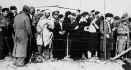 Escritura epistolar en los campos de refugiados del exilio