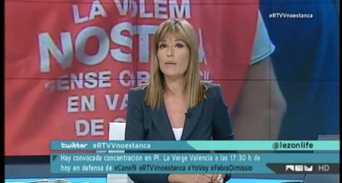Canal Nou: una bomba de relojería para el tripartito valenciano