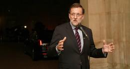 Rajoy no hace ninguna propuesta en su visita a Cataluña y presume de reformas