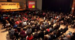 Un millar de personas diseñarán este sábado la hoja de ruta de las luchas catalanas