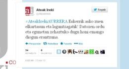 La Audiencia Nacional ordena el cierre de un periódico digital vasco