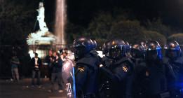 Dos años de criminalización de la protesta