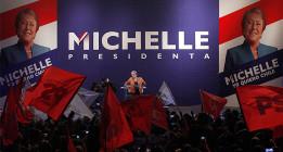 """""""Bachelet representa la continuidad y el orden generado en Chile"""""""