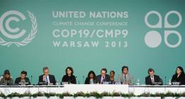 El poder de las empresas en la cumbre de la ONU sobre cambio climático