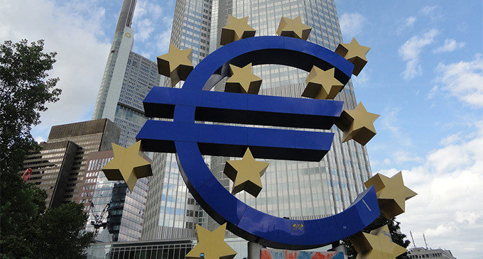 Por qué el nuevo movimiento del Banco Central Europeo es absurdo