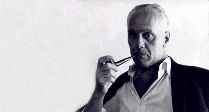 <em>Español sin ganas: 50 años sin Luis Cernuda</em>