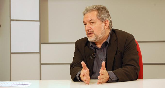 """""""Integrar a las FARC en las instituciones democráticas es una necesidad para Colombia"""""""