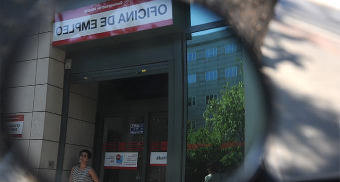 Los contratos fijos bajan más del 20% hasta octubre