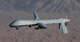 <em>La creciente resistencia a las guerras de Obama con aviones no tripulados</em>