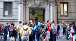 Un 18'4% de alumnos de ESO tiene problemas para progresar por su bajo nivel económico