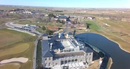 20 millones de dinero público para destrozar un palacete en Segovia