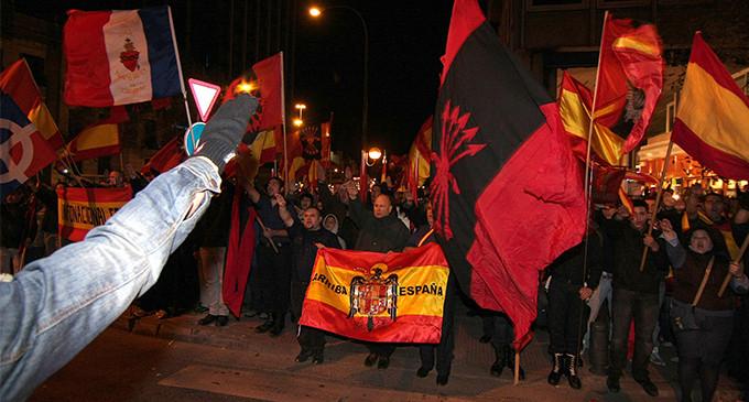 La extrema derecha española continúa encapsulada en el PP