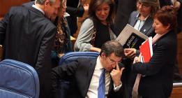 Galicia se enfrenta a su declive