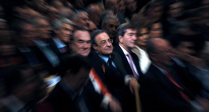 El Partido Popular rechaza limitar por ley los sueldos máximos