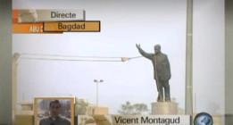 AI denuncia irregularidades en la investigación por las torturas de soldados españoles en Irak