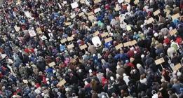 El espejismo islandés en el quinto aniversario de la 'Revolución de las cazuelas'