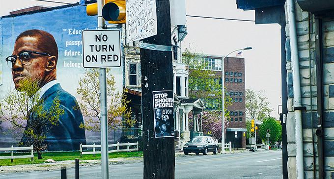 Transmitiendo el legado: de Julian Bond a Black Lives Matter