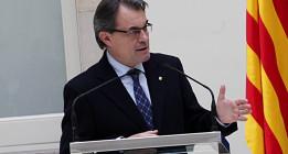 CiU, la única formación soberanista catalana que asume el relevo en la Corona