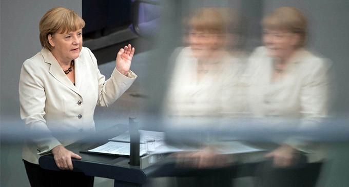 El gobierno de Alemania está ahora en manos de los militantes del SPD
