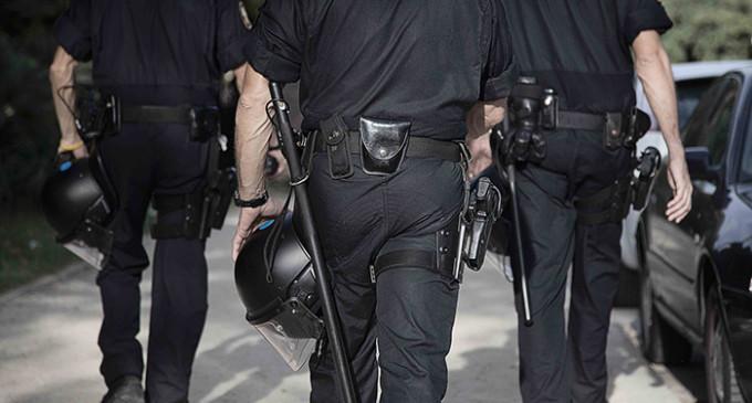 Imputado el policía que detuvo a Bertran Cazorla y promovió la tortura en Facebook