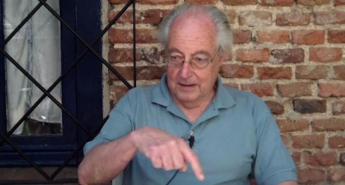 """José Manuel Naredo: """"España se caracteriza más que por su neoliberalismo por su neocaciquismo"""""""