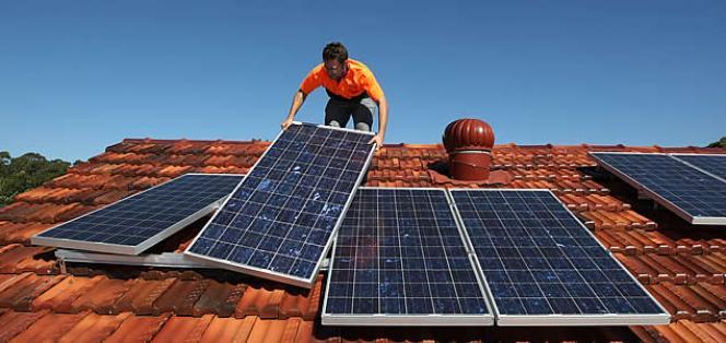 ¡España cobra un impuesto al sol!