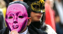 Prostitución femenina: la violencia de género socialmente aceptada