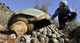 España prohibirá las bombas de racimo pero podrá participar en misiones donde se utilicen